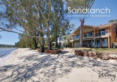 Foreshore Drive, 123, Sandranch, a Salamander Bay House | Stayz