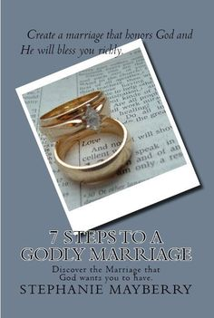 7 Steps to a Godly Marriage