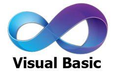 Visual Basic is a programming language (tool or Software). Initially it was released in 1991 by Microsoft. It had been using for COM programming of Graphical User Interface (GUI) for a period of time. However, Visual Basic has not been so popular as other programming languages are. The last version of Visual basi