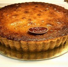 Keep it smart and order our #tarte! #cakesandcookieslb #cakes #cake #cookie #cookies #tartes #delicious #dessert #tasty #sugarart #sweet #foodie #Lebanon #Beirut