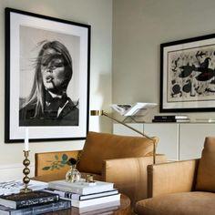 Moderiktigt hemma hos Sofia Wallenstam från Dagmar! Njut av bilder och text på residencemagazine.se foto @mrlefvander styling @louiseliljencrantzdesign text @imkej