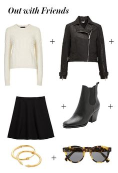 How to Pack for Your Holiday Vacay with Fewer Than 20 Pieces (Including Accessories and Luggage!) from InStyle.com