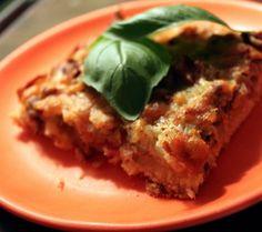 Paras sienipiirakka ikinä - Itse Minna Mänttäri | Lily.fi Lasagna, Food And Drink, Menu, Chicken, Baking, Ethnic Recipes, Lily, Menu Board Design, Bakken