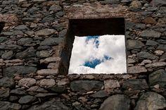 Window to the Sky in Aruba