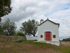 capela em Alpalhão