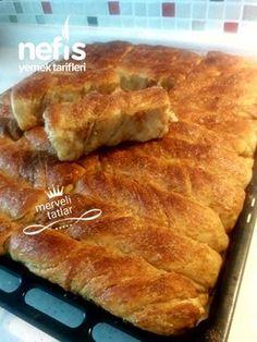 Tel Tel Tam Ölçülü Haşhaşlı Çörek (Detaylı Anlatım) #telteltamölçülühaşhaşlıçörek #çörektarifleri #nefisyemektarifleri #yemektarifleri #tarifsunum #lezzetlitarifler #lezzet #sunum #sunumönemlidir #tarif #yemek #food #yummy Snacks, Snack Recipes, Rose Cookies, Cheesecake Cupcakes, Yummy Food, Tasty, Breakfast Items, Turkish Recipes, Hot Dog Buns