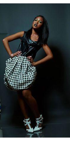 Rich African Prints! Ghanaian Fashion Brand, MABM Designs Unveils ...