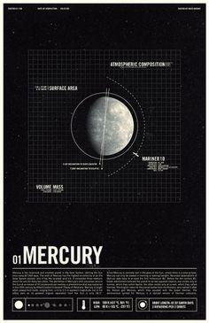 Under the Milky Way, Ross Berens #layout #design #mercury
