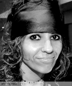 Former 4 Non Blondes singer Linda Perry. Photo by Cheryl Mazak. Non Blondes, Toronto Photographers, Lesbian Pride, Photo Blog, Christina Aguilera, Music Industry, Inside Out, Record Producer, Music