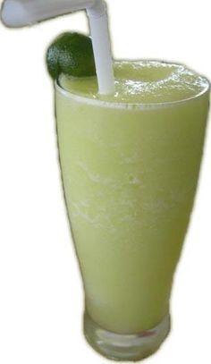 Green Mango Shake Recipe | Filipino Recipes, Filipino Dishes and Filipino Foods
