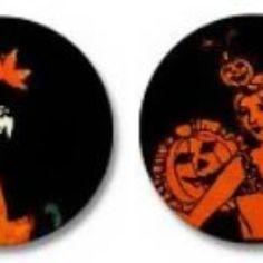 Vintage Halloween - Higley, AZ