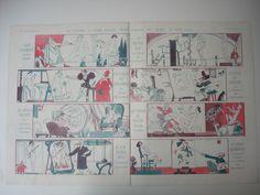 1920's La Vie Parisienne centerfold / eBay