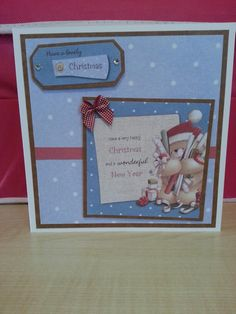 Forever Friends Kraft Notes Christmas Cards To Make, Christmas Ideas, Xmas, Forever Friends Cards, Craftwork Cards, Making Ideas, Peppermint, Penguins, Cardmaking
