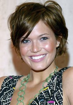 10 Celeb Short Haircuts We Love - Fashion Forum - StyleBistro