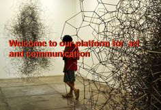 We invite #artists - all media-  to join for free our art  community.  http://www.artistportfolios.eu/