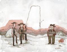 Red Baiduri: Scott Campbell