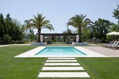 farm house landscaping | Modern Farmhouse | Sonoma Landscape Design and Architecture