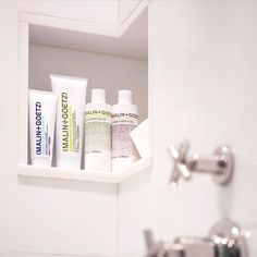 A quick glimpse into some of our favorites this month.  What's in your shower 🚿?