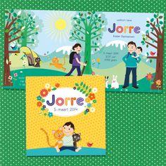 Welcome Jorre