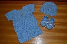Going home baby boy outfit by BellasBabyTreasures on Etsy