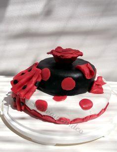 Gâteau sévillane (ou flamenco)