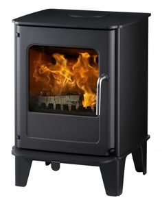 Morso 04 Multi Fuel Stove 5kw - Defra approved for use in a smoke control area - Discount Code Stoves