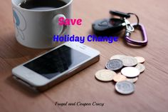 Do you want to save the Extra Holiday Shopping Change?