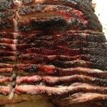 How to Smoke a Beef Brisket on a Primo Ceramic Grill, Kamado or Big Green Egg Big Green Egg Brisket, Big Green Egg Bbq, Green Egg Grill, Green Eggs, Grilled Brisket, Beef Brisket Recipes, Bbq Brisket, Bbq Beef, Vegetarian Grilling