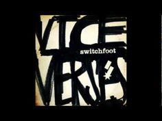 Switchfoot The War Inside w/Lyrics