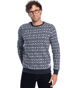 Eco & Fair Clothing by bleed clothing - Neue Outfits, Komplette Outfits, Stylish Outfits, Emporio Armani, Jumper, Men Sweater, Fashion Brand, Mens Fashion, Warm In The Winter