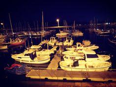 Puerto de #Santander (#Cantabria). http://www.europeosviajeros.com