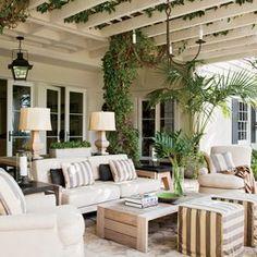 Hank Azaria's Colonial Bel Air Home Photos | Architectural Digest