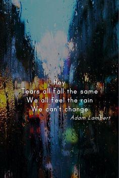 Adam Lambert - Outlaws of Love