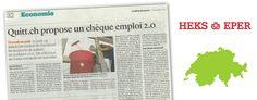 quitt.ch Ab Sofort Auch In Der Westschweiz Ab Sofort, Electronics, First Aid, Consumer Electronics