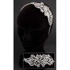 Diadema de novia Rimsky