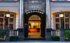 4 star Hotel in London | Radisson Blu Edwardian Kenilworth