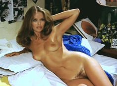 Sexy barbara bach in playboy 3
