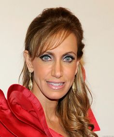 Lili Estefan - is a famous well known Cuban American model and show host… Beautiful Latina, Most Beautiful, Famous Celebrities, Celebs, Famous Cubans, Arab American, Cuban Culture, Lily, Lebanon
