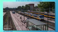 2014 08 01 Station Rotterdam Centraal