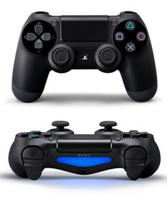 the PS4 is coming hopefully in the end of this year.
