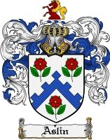 Swedish Johnson Family Crest Motto: Nunquam non Paratus ...