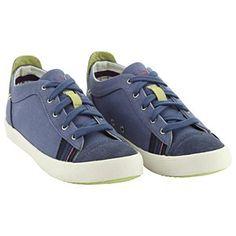 Paul Smith Blue Sneakers #ladida #ladidakids