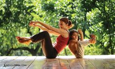 """Teaching kids yoga is very rewarding, though it does come with its own challenges. So if you're new to teaching yoga to kids, here's a quick list of """"commandments"""" to guide you and hopefully help you in your classes. 1. Yoga Has To Be FUN! Veggies are good for you, but if you don't have …"""
