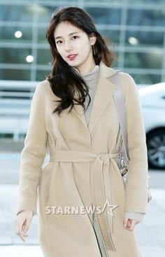 [★포토]수지, '예뻐도 너무 예쁘다'