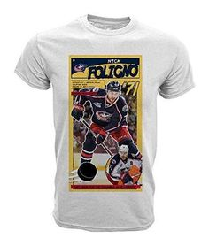 First Issue Youth Tee-Nick Foligno