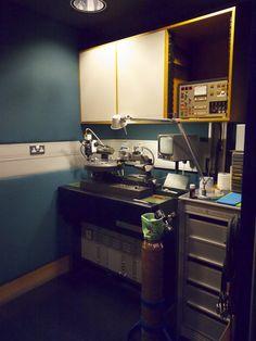 Neumann Vinyl Lathe System