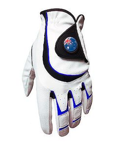 Asbri mens all #weather golf #glove. extra #large. australia ball marker. blue,  View more on the LINK: http://www.zeppy.io/product/gb/2/231358657597/