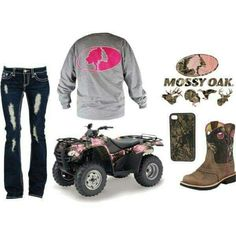 A fashion look from November 2013 featuring Nocona tech accessories. Browse and shop related looks. Country Style Outfits, Country Girl Style, Cute N Country, Country Fashion, My Style, Country Wear, Country Life, Southern Outfits, Southern Style
