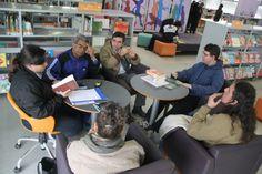 O público adulto também está representado na programação de agosto da Biblioteca de São Paulo (BSP), com diversas atividades gratuitas.