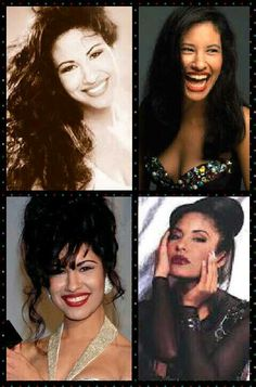 Selena Quintanilla; a beautiful talented young woman who was taken to young ♡ r.i.p selena